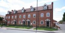 3 bedroom Terraced home in Worcester Road, Pershore...