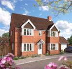 new property for sale in Bluebells, Defford Road...