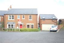 Detached property for sale in Ashdale Avenue, Pershore...