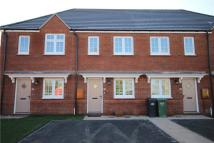 2 bed Terraced home in Choules Close, Pershore...