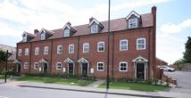 3 bed Town House in Worcester Road, Pershore...