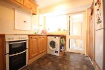 3 bed Terraced home in Station Road, Pershore...