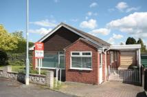 Bungalow for sale in Whitakers Close...