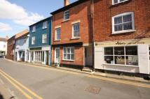 Flat to rent in Church Street, Pershore...