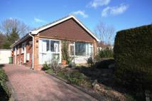 Bungalow in Sebright Close, Pershore...