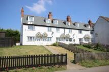 Terraced property in Worcester Road, Pershore...
