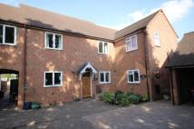 2 bed Town House to rent in Althorp Gardens...