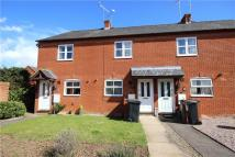 Terraced property to rent in Masons Ryde, Pershore...
