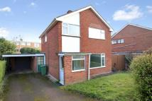 Detached home to rent in Three Springs Road...
