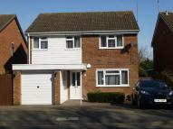 4 bed Detached property in Pear Tree Lane...