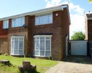 4 bed semi detached property for sale in Warlingham Close...