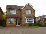 4 bedroom Detached house for sale in Littlefield Road...