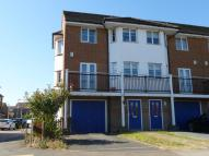 4 bed End of Terrace house for sale in GRANGE ROAD, Gillingham...