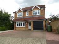 Detached house in WOOLBROOK CLOSE, Rainham...