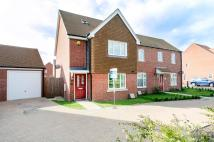 semi detached home in HARGRAVES ROAD...