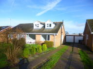 Semi-Detached Bungalow in Santers Lane...