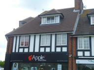 Maisonette to rent in Bradmore Green...