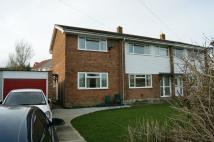 4 bed semi detached house for sale in Kitbridge Road...