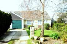 Priory Farm Lane Semi-Detached Bungalow for sale