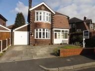 3 bed Detached home in Preesall Avenue...