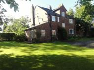 4 bed Detached property in Finney Lane, Heald Green