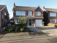 4 bedroom Detached home for sale in Longnor Road, Heald Green