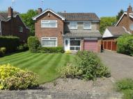 4 bedroom Detached house for sale in Oakdale Drive...