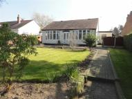 2 bedroom Detached Bungalow for sale in Westwood Road...