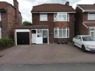 Detached property in Neal Ave, Heald Green