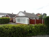 Detached Bungalow for sale in Brown Lane, Heald Green
