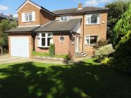 Detached property in Outwood Road, Heald Green