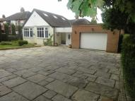 Bolshaw Road Detached Bungalow for sale