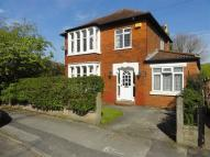 3 bed Detached home in Wythens Road, Heald Green