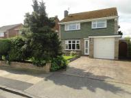 Detached home for sale in Oakdale Drive...
