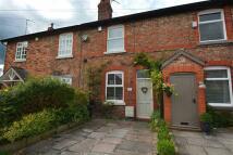 2 bedroom Terraced home for sale in Upcast Lane, Wilmslow