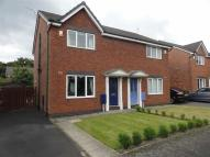 semi detached house for sale in Litherland Avenue...