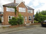 4 bed Detached house in Ash Grove, Heald Green
