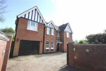 Detached house in Mountnessing, Brentwood