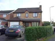 4 bed home in Briar Mead, Burbage
