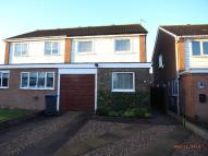 3 bed home to rent in Saddlers Close, Burbage