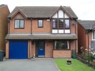 4 bedroom house to rent in The Poplars, Earl Shilton