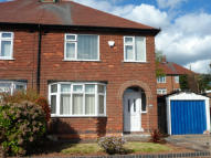 semi detached property to rent in St. Michaels Avenue...