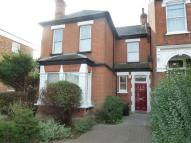 1 bedroom Flat in Chelmsford Road...