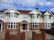 Bressey Grove Terraced house for sale