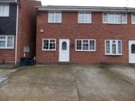 3 bed Terraced house in Lambs Meadow...