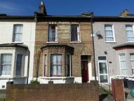 Terraced home in Marlborough Road...