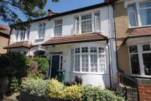 Terraced home to rent in Woodville Road...