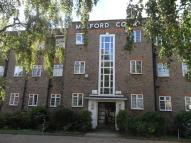 1 bedroom Flat to rent in Malford Court...