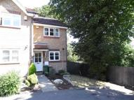 Terraced house to rent in Fieldhouse Close...