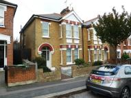4 bed semi detached property to rent in Eastwood Road...